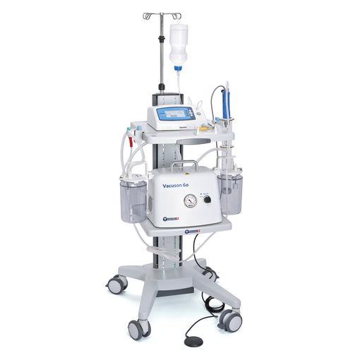 手術マイクロモーター