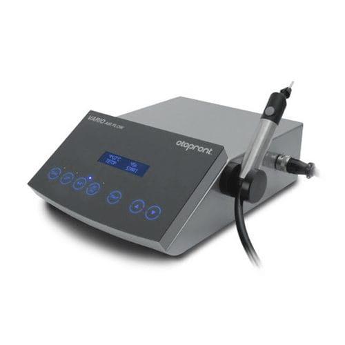 電動耳洗器 / 温風および冷風式
