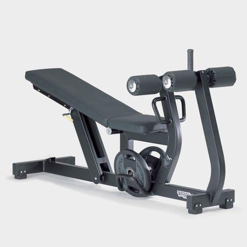 腹部引き締めウエイトトレーニングベンチ