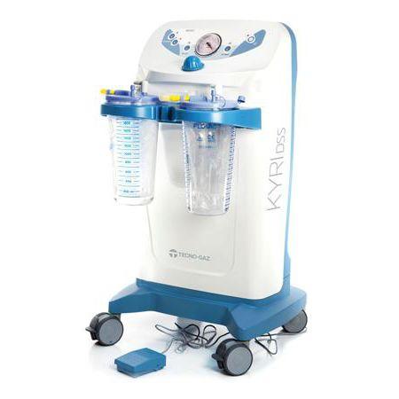 空気圧手術用吸引器