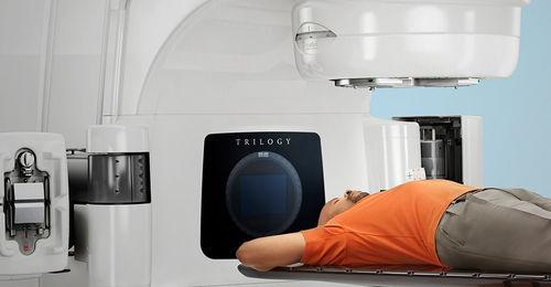 放射線治療用管理・位置測定システム