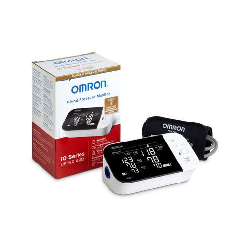 一般医療電子血圧計 / 自動 / 腕 / 大人用カフ付