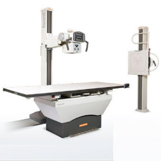 X線撮影システム