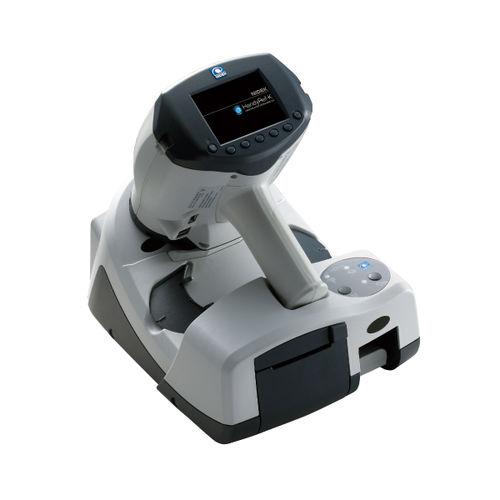 自動角膜計