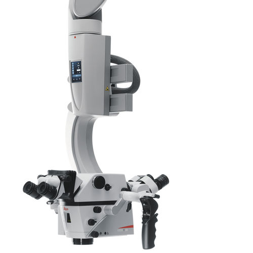 脳神経外科顕微鏡