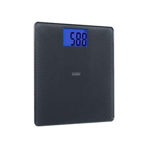 電子体重計