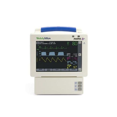 呼吸回数マルチパラメータモニター / 温度 / NIBP / SpO2