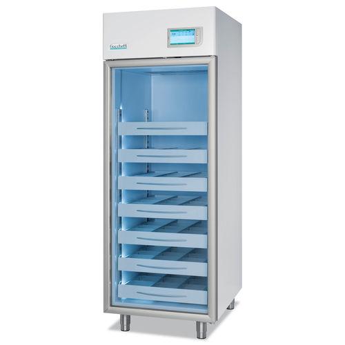 血液銀行冷蔵庫