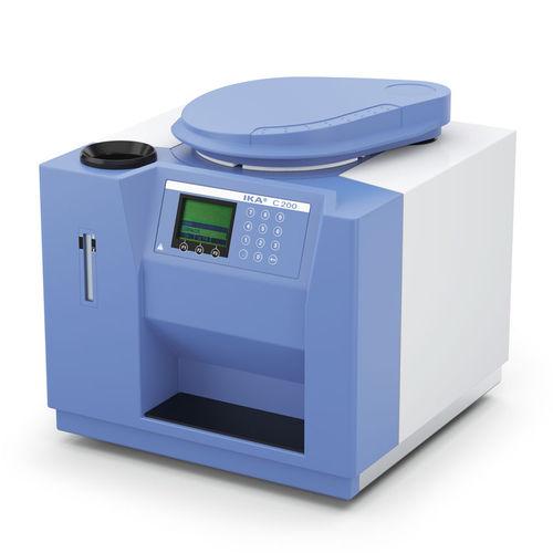 実験用熱量計