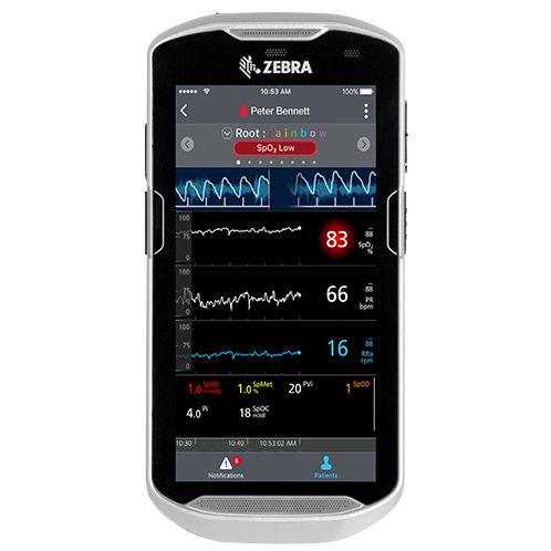 診療所iOS アプリケーション