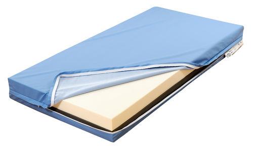 医療用ベッドマットレス / 粘弾性の / フォーム / 抗褥瘡