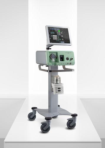 麻酔人工呼吸器