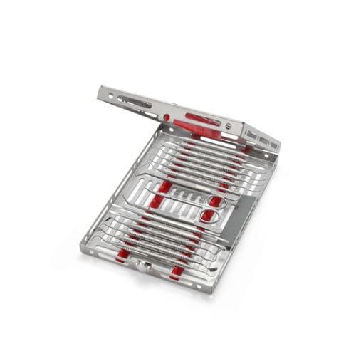 歯周療法器具キット