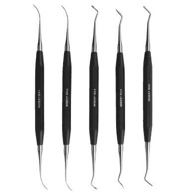 歯科用ワックス用歯科用練り工具