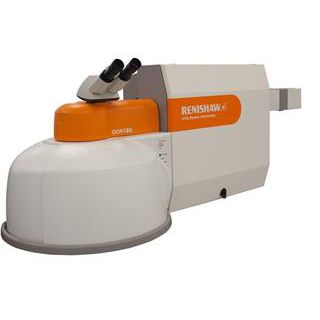 ラマン顕微鏡