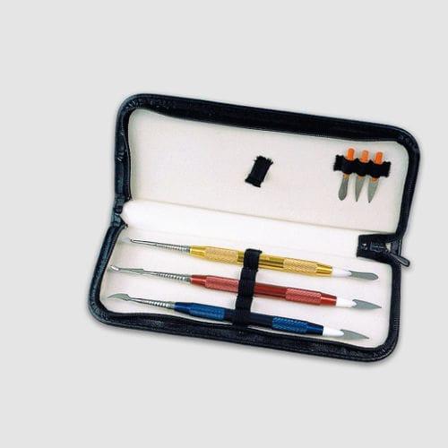歯科修復器具キット