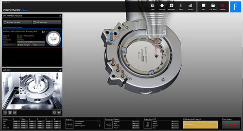 3D ヴィジュアリゼーションソフト
