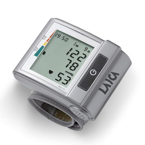 一般医療電子血圧計 / 自動 / 手首式 / 組み込みコカフ付
