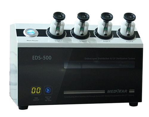 内視鏡用除菌システム
