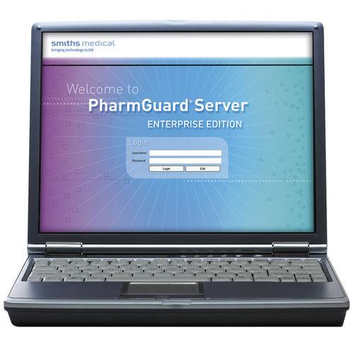 患者データ用管理システム