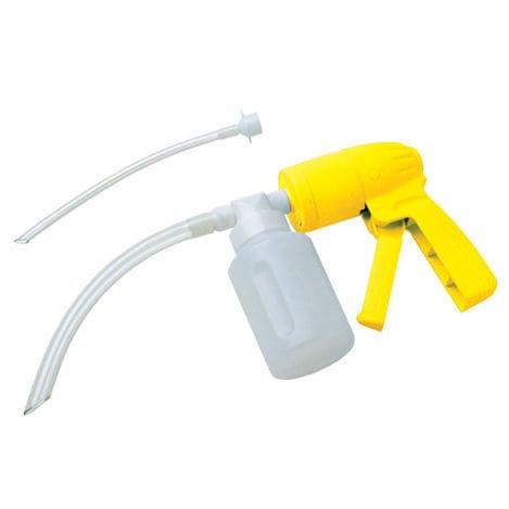 手動鼻粘液吸引器