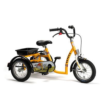 子供用三輪自転車