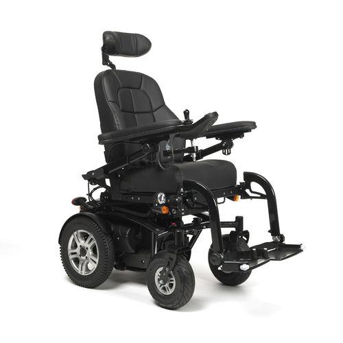 電動車椅子 / 野外 / 屋内 / ヘッドレスト付き