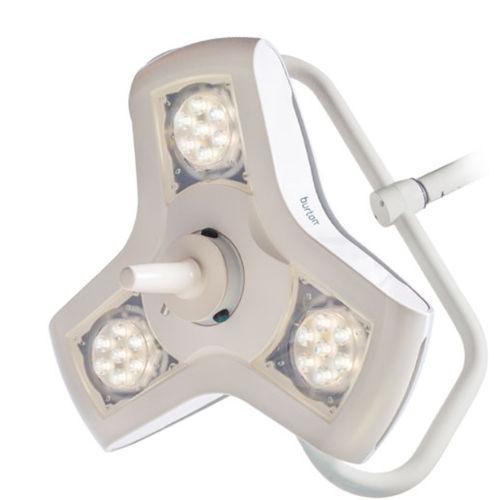 LED試験用照明 / キャスター付き