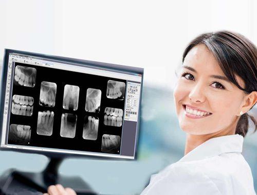 診断ソフト / 制御 / レコーディング / デンタルイメージング用