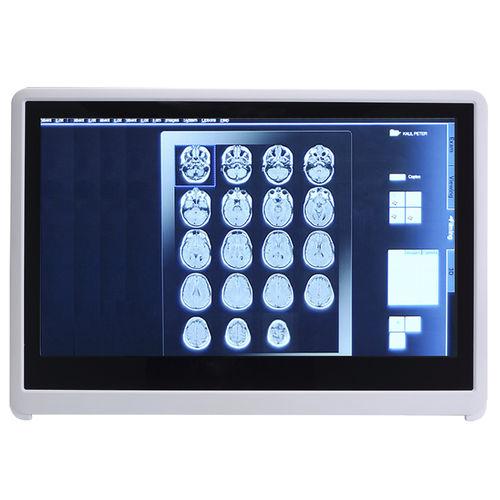 Intel® Core™医療用PCパネル / Haswell / Intel® Celeron® / タッチパネル付