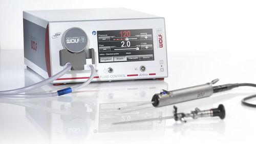 漑+吸引流体管理システム / 関節鏡検査用
