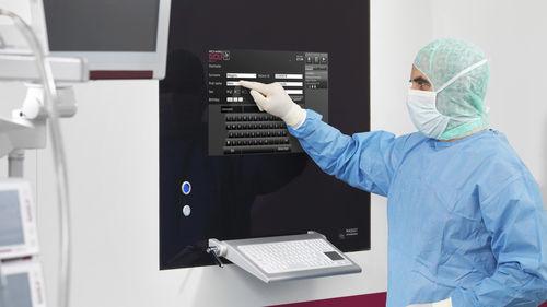 手術室 / 一体型