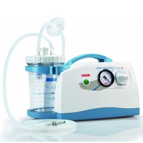 電気手術用吸引器 / 小手術 / ポ-タブル