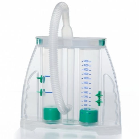 呼吸筋運動装置