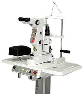 膜切除術用レーザー