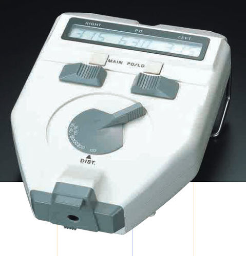 デジタル瞳孔計 / 手持ち型