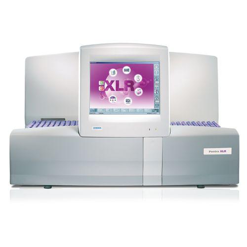 36パラメーター血液分析装置