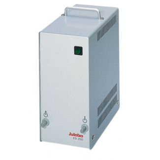 コンパクト研究所用冷却器