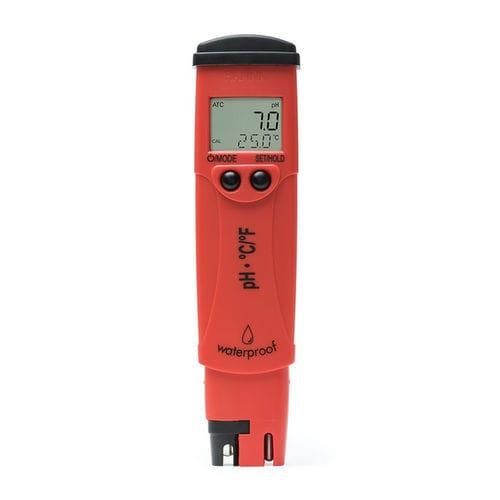 研究所用pHメーター