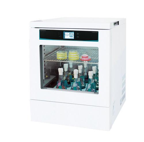 ベンチトップ型実験用培養器