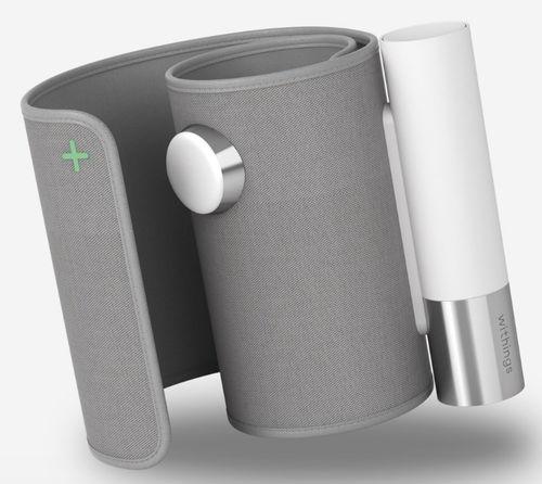 一般医療電子血圧計 / 自動 / 腕 / 組み込みコカフ付