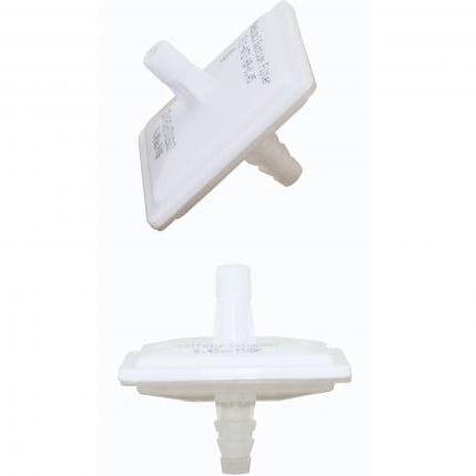 液体用濾過器 / 真空ポンプ用 / PVDF / 真空