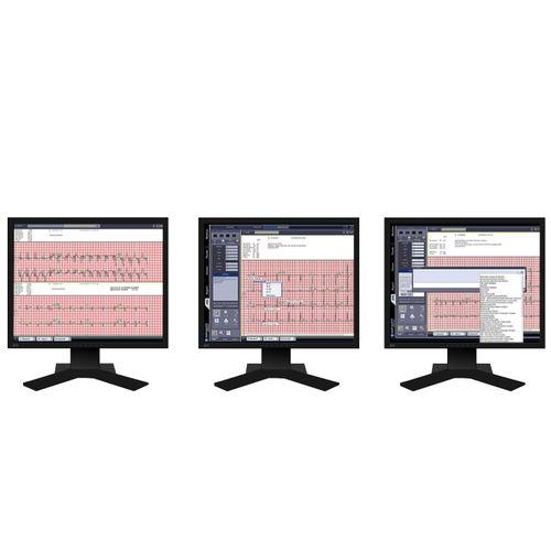 分析管理システム
