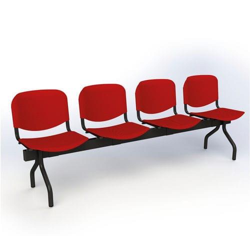 4人乗り椅子