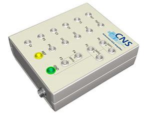 EEG増幅器