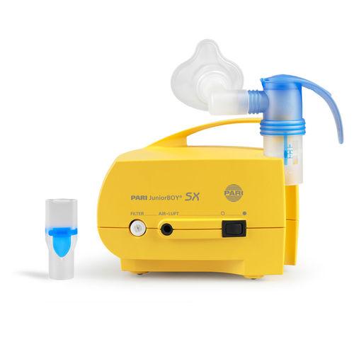 電動空気圧式噴霧器