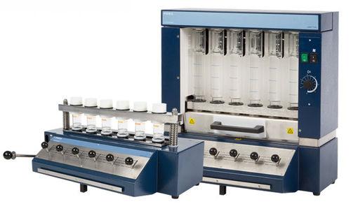 食物繊維分析装置