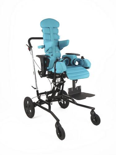 屋外車椅子