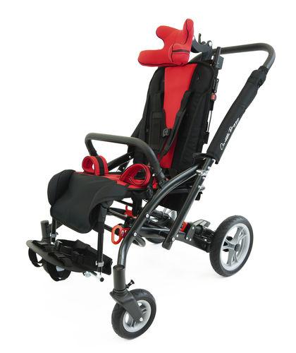 小児身障者用乳母車