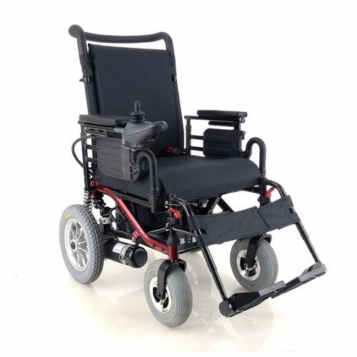 電動車椅子 / 屋外 / 屋内 / 足掛け付